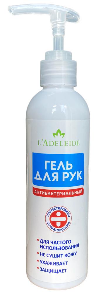 L'Adeleide Гель для рук антибактериальный с чабрецом и чайным деревом, 250 мл  #1